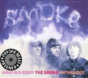 Cover - Smoke, The: High In A Room  - The Anthology