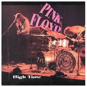 Pink Floyd: High Time - Cover