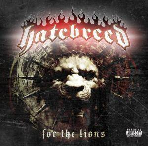 Cover - Hatebreed: For The Lions