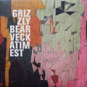 Grizzly Bear: Veckatimest - Cover