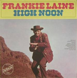 Cover - Frankie Laine: High Noon