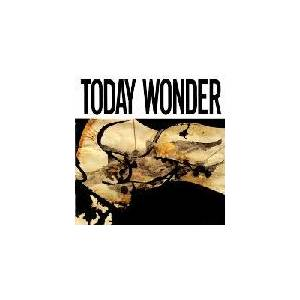 Ed Kuepper: Today Wonder - Cover