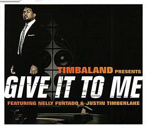 Cover - Timbaland Feat. Nelly Furtado & Justin Timberlake: Give It To Me
