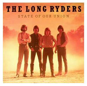 Cover - Long Ryders, The: State Of Our Union