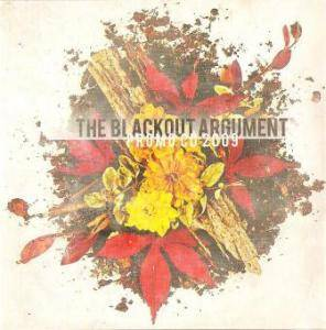 Cover - Blackout Argument, The: Promo CD 2009