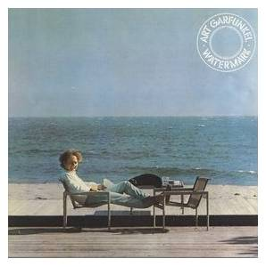 Cover - Art Garfunkel: Watermark
