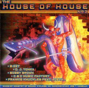 Cover - CV Gate: House Of House No. 2, The
