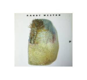 Cover - Randy Weston: Berkshire Blues