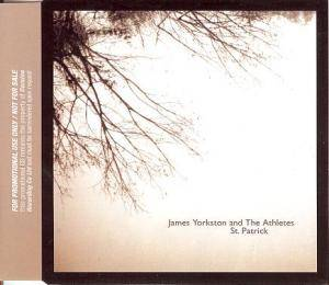 Cover - James Yorkston & The Athletes: St. Patrick