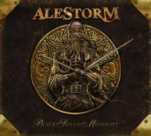 Alestorm: Black Sails At Midnight (CD + DVD) - Bild 1