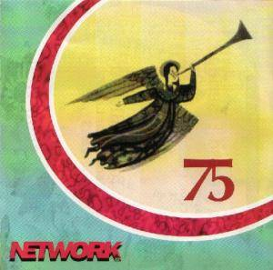 Cover - Murmurs, The: Album Network 075 - The Network 40: CD Tune-Up #75