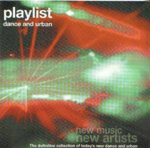 Cover - DJ Jazzy Jeff: HMV - Playlist Dance And Urban 05