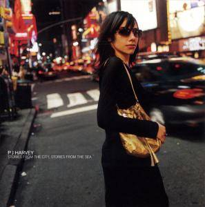 PJ Harvey: Stories From The City, Stories From The Sea (CD) - Bild 1