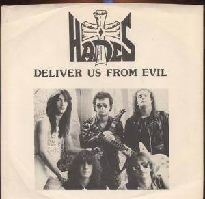 Cover - Hades: Deliver Us From Evil