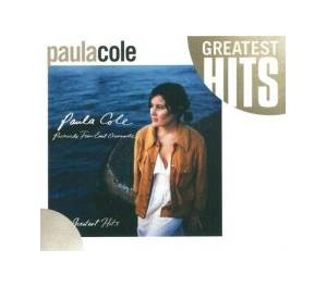 Cover - Paula Cole: Postcards From East Oceanside - Greates Hits