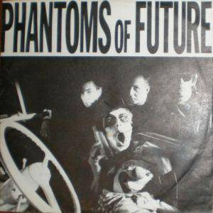 Cover - Phantoms Of Future: Around The World