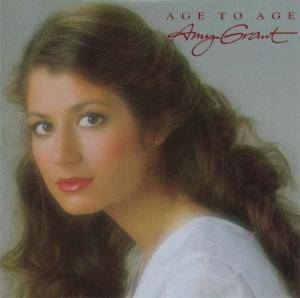 Cover - Amy Grant: Age To Age