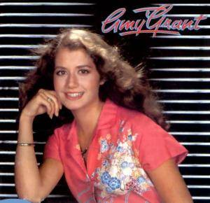 Amy Grant: Amy Grant - Cover
