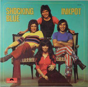 Shocking Blue: Inkpot - Cover