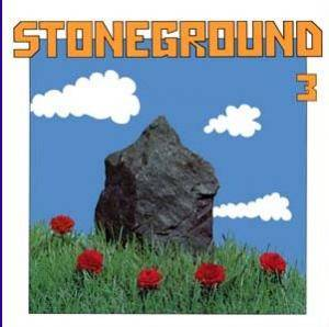 Cover - Stoneground: 3