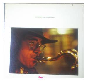 Cover - Gato Barbieri: Yesterdays