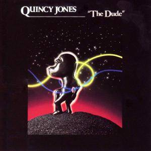 Quincy Jones: Dude, The - Cover