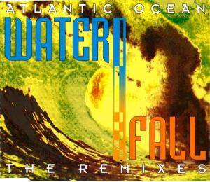 Cover - Atlantic Ocean: Waterfall
