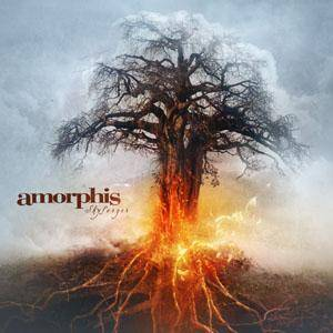 Amorphis: Skyforger - Cover