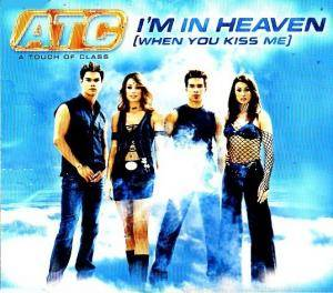 Cover - ATC: I'm In Heaven (When You Kiss Me)