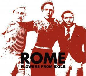 Cover - Rome: Flowers From Exile