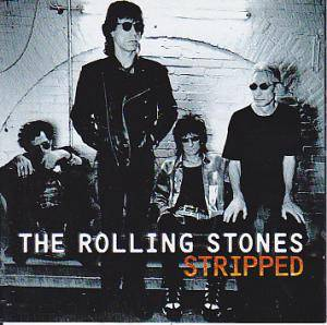 The Rolling Stones: Stripped (CD) - Bild 1