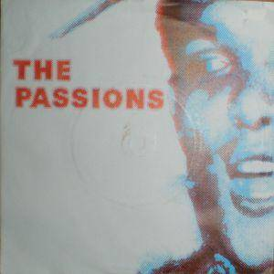 Cover - Passions, The: Hunted