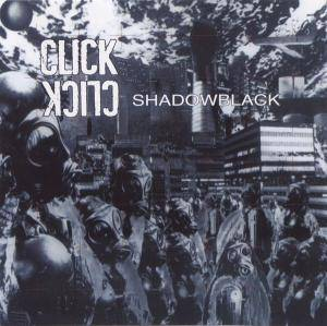 Cover - Click Click: Shadowblack