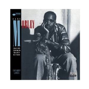 Cover - Hank Mobley: Far Away Lands