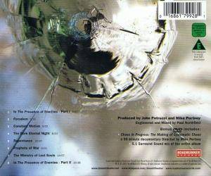 Dream Theater: Systematic Chaos (CD + DVD) - Bild 2