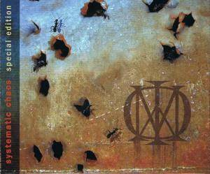 Dream Theater: Systematic Chaos (CD + DVD) - Bild 6