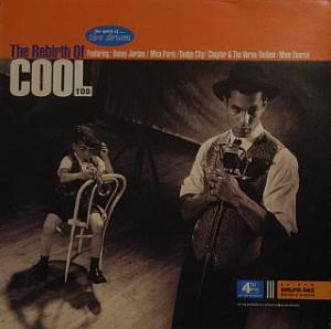 Cover - Various Artists/Sampler: Rebirth Of Cool Too, The