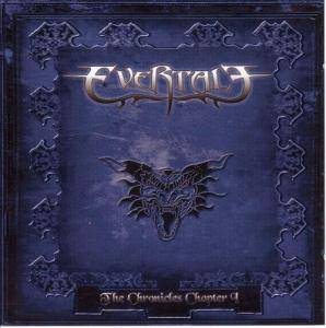 Cover - Evertale: Chronicles Chapter I, The