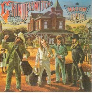 Cover - Grinderswitch: Macon Tracks