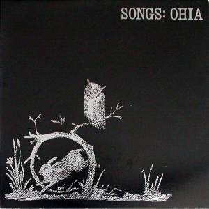 Cover - Songs: Ohia: Songs: Ohia