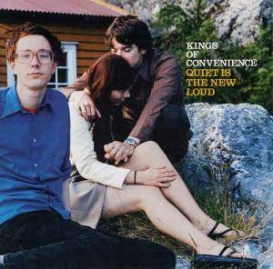 Kings Of Convenience: Quiet Is The New Loud - Cover