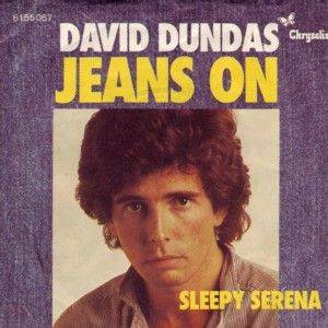 "David Dundas: Jeans On (7"") - Bild 1"