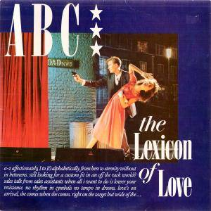 ABC: The Lexicon Of Love (LP) - Bild 1