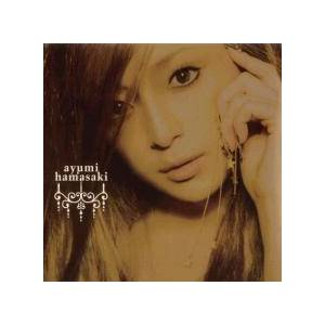 Ayumi Hamasaki: Memorial Address - Cover