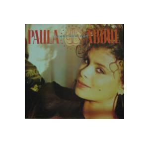 Paula Abdul: Knocked Out - Cover