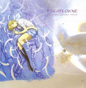 Yoko Kanno: Escaflowne Original Sound Track - Cover