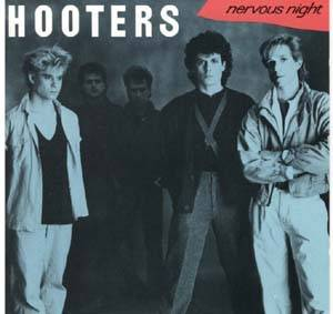 The Hooters: Nervous Night (CD) - Bild 1