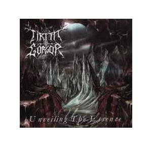 Cirith Gorgor: Unveiling The Essence - Cover