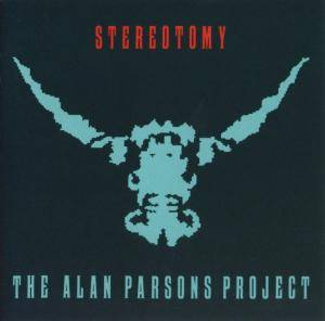 Cover - Alan Parsons Project, The: Stereotomy
