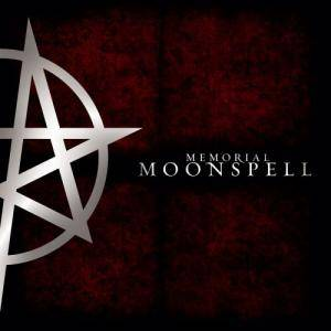 Moonspell: Memorial (CD) - Bild 1
